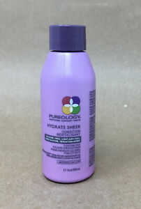 Pureology Hydrate Sheer Conditioner 1.7oz