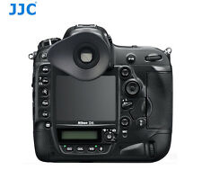 JJC Ergonomic Oval Shape Eyecup for Nikon D5, D500 D4S D4 Df D810 replace DK-19