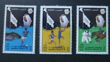 Kuwait 1992 Olympics Barcelona  (MNH)
