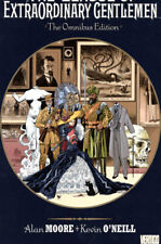 League Of Extraordinary Gentlemen Omnibus Tpb Alan Moore Kevin O'Neill Tp