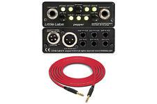 Little Labs Pepper Instrument Blender Re-Amp   Pro Audio La