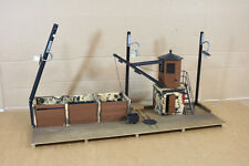 POLA LGB 920 G SCALE SMALL COALING STATION MODEL nk