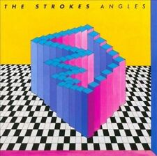 NEW Angles (Audio CD)