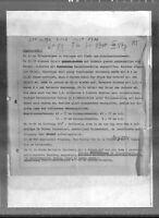 Marine-Artillerie-Abteilung 242-Lageberichte der Batterien (Frankreich) von 1942