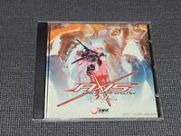 Axis Jamie PC Game Korean Version Windows CD ROM Rare
