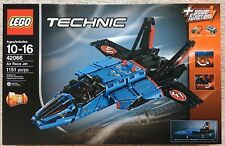 42066 Lego Technic Air Race Power Jet 1151 Pieces Age 10-16 New Release For 2017