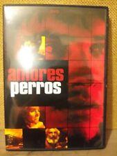 Amores Perros Gael Garcia [New Dvd]