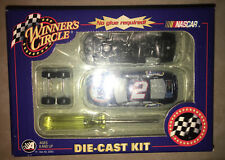 Winners Circle Rusty Wallace #2 Ford 1/64 Die-Cast Kit