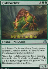 2x Rudelwächter (Pack Guardian) Shadows over Innistrad Magic