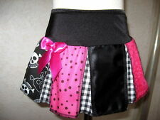 Unbranded Floral Skirts (0-24 Months) for Girls