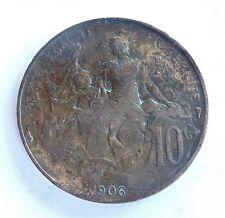DUPUIS 10 centimes 1906