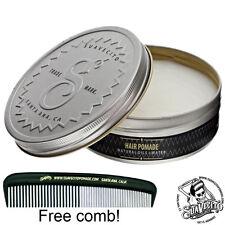 Suavecito Premium Blends Hair Pomade