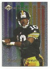 1998 Collector's Edge Spectrum - #20 - Kordell Stewart - Pittsburgh Steelers