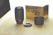 Nikon 70-300 AF-ED