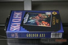 Golden Axe Sega Classic (Sega Genesis, 1995) FACTORY SEALED! EXCELLENT! - RARE!