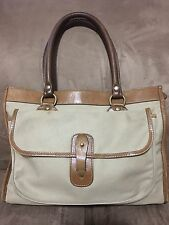 Vintage Marley Hodgson Ghurka No.9 Runabout Handbag 1979