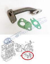 Tubo lubrificazione turbina inferiore per Fiat grande punto-evo-500-idea-fiorino