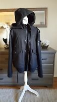 Guess mens jacket Black  XXL