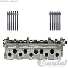 AMC ZYLINDERKOPF vormontiert+ SCHRAUBEN VW T4 LT II VOLO 850 S70 V70 2.5 TDI SDI