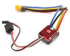 Hobbywing QuicRun Waterproof 1080 Brushed Crawling ESC (2-3S) 30112750