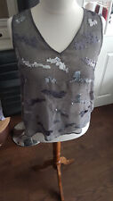 Ladies vest style top from next size 18