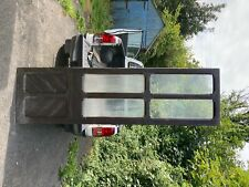 More details for victorian partition doors