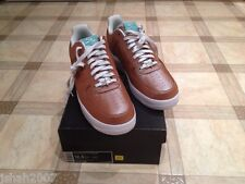 2015 NIKE AIR FORCE 1 PRESERVED ICONS LADY LIBERTY SIZES UK  9 10 11 11.5 NEW