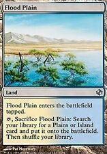 2x Pianura Alluvionale - Flood Plain MTG MAGIC DD VvK Eng