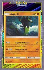 Zygarde - SL06:Lumière Interdite - 72/131-Carte Pokemon Neuve Française