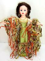 "Cissette 10"" Doll Coquette Cissy DRESSED TO THRILL Fashion Madame Alexander Box"