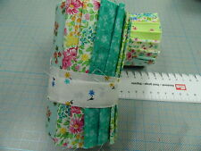 "Patchwork sostanza ""Jelly Rolls"" sostanza strisce 12 strisce A. 4 1/2 inch BW Mehrfarb"