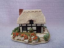 Vintage Lilliput Lane Cottages Riverview 1987