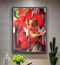 Dealer or Reseller Listed Art Deco Original Art Paintings
