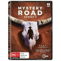 MYSTERY ROAD Series 2 : NEW DVD