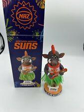 New listing New In Box Northern Arizona Suns NBA G League DA Kine Buckets Bobblehead