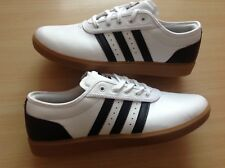 the latest c7ff3 9d7da Para Hombre Adidas Adiease Taza Entrenadores Talla 11 Uk Rrp £ 75.00