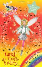 Lexi the Firefly Fairy: The Twilight Fairies Book 2 (Rainbow Magic),Daisy Meado