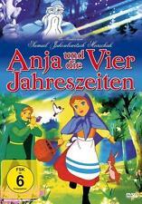 Anja und die Vier Jahreszeiten (2013)  (DVD)  NEU  OVP