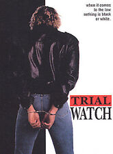 Trial Watch (DVD, 2003) ***FREE SHIPPING***