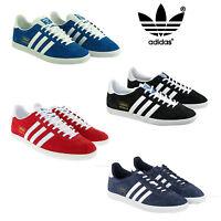 Adidas Originals Gazelle OG Mens Trainers shoes