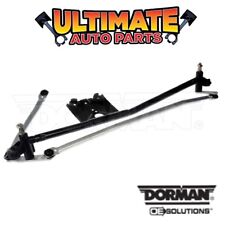 Windshield Wiper Linkage Transmission for 99-10 Saab 9-5