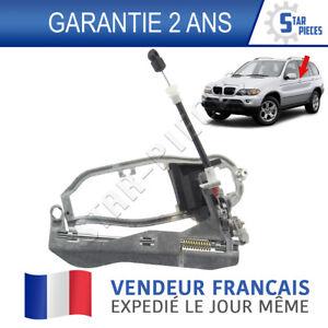 MECANSIME POIGNEE DE PORTE INTERIEURE AVANT GAUCHE BMW X5 (E53) 1999-2006
