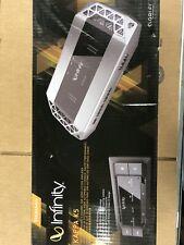 Infinity KAPPA K5 - 5 Channel Car Audio System Amplifier w Clari-fi 2300W