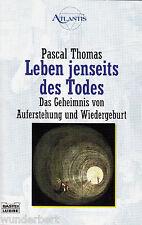 LEBEN jenseits de TODES - Pascal THOMAS tb (1999)