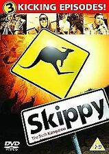 Skippy (DVD, 2006) VGC SKU 448