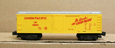 AMERICAN FLYER 6-48801 UNION PACIFIC REEFER S-GAUGE