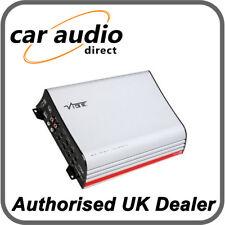 Vibe PowerBox 80.4 V7 800W Class AB 4 Channel Bridgeable Car Amp Speakers Sub