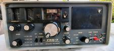 Yaesu FRG-7 communications receiver