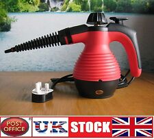multi purpose electric Steam Cleaner mop Portable Hand Held Steamer kitchen car