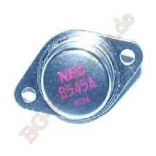1 x 2sb545a 5,0a 60w 70v 70v NEC to-3 1pcs